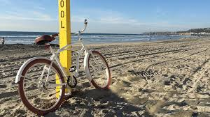 How To Finally Start Bike by A Beach Cruiser Finally Designed To Survive Beach Bike Life By