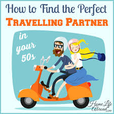 Travel Partner images How to find the perfect travelling partner in your 50s home life png