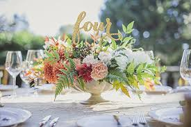 gold wedding table numbers amazon com antique gold table numbers antique gold wedding color