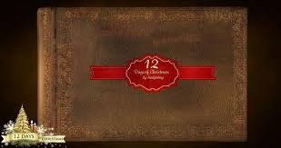 12 days of christmas u2013 spillwords