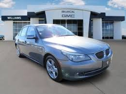 bmw 5 series for sale used used bmw 5 series for sale in nc 109 used 5 series