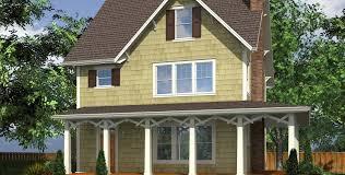 mascord house plan 22172c the carrington
