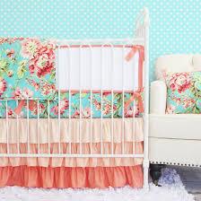 Duck Crib Bedding Set Bedding Cribs Luxury Coral Crib Bedding Set Interior Home Design