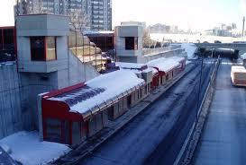Lees station