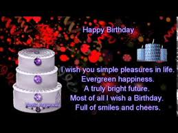 happy birthday wishes with beautiful message quote blessings and