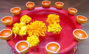 Ideas For Diwali Decoration At Home Diy Decorating Ideas For Diwali Home Design 2017