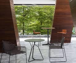 design gartentisch gartenmöbel intelligentes design gartenstühle und gartenmoebel