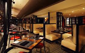 Best Interior Design For Restaurant Decorations Decorating Interesting Burlap Table Runner For Home