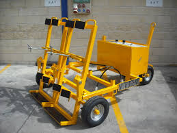 langa industrial sa ground support equipment for handling and mro