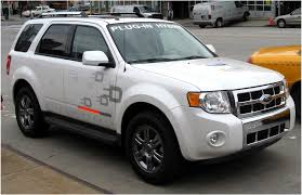 Ford Escape Exhaust - ford escape extended warranty premium car warranties electric