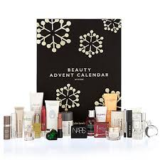 beauty advent calendar buy lewis beauty advent calendar lewis