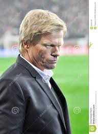 one of the legends of german goalkeeper oliver kahn editorial