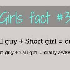 short girl boy meme ordinary quotes