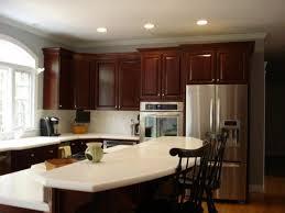 kitchen backsplash cherry cabinets subway tile backsplash with cherry cabinets tags kitchen
