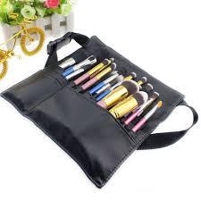 Makeup Artist Belt Makeup Brush Holder Belt Mugeek Vidalondon