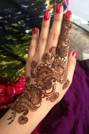 aztec henna and romani wheel by bibi alghajariya henna me pretty