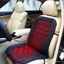 seat covers for hyundai sonata 2017 winter car heated seat cover cushion dc 12v heating warm