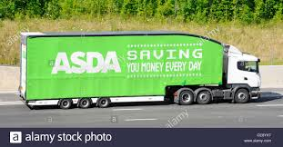 asda delivery stock photos u0026 asda delivery stock images alamy