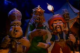 christmas claymation 1987s claymation christmas celebration album on imgur