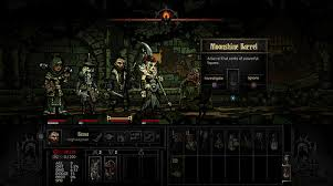 dungeon si e darkest dungeon arriva su ps4 e ps vita il 27 settembre