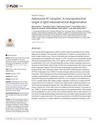 PDF Epidemiology of age macular degeneration AMD