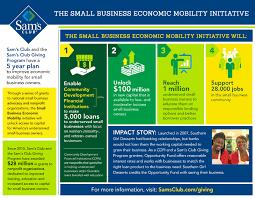 small business sam s club corporate