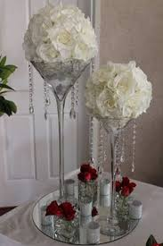 Table Centerpiece Decor by 14 Lovely Centerpiece Ideas For Your Reception Table