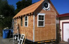 build your house build your own small house for saving build your own tiny