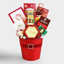 christmas gift baskets for women merry christmas