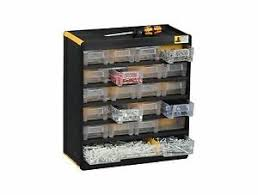 Skinny Storage Drawers Plastic Storage Drawers Storage Solutions Ebay