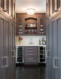kitchen faucets nyc york bars for home bar transitional with white countertops