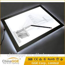 Drafting Table With Light Box Led Light Tracing Drawing Table Copy Board Light Box Led Drawing