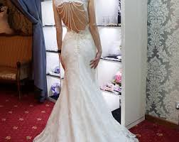 Wedding Dress Sub Indonesia Custom Made Wedding Dresses By Milabridal On Etsy