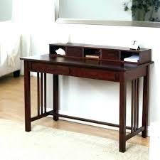 narrow table with drawers narrow writing desk under table drawer narrow desk with drawers