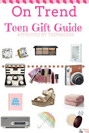 christmas awesome christmas gifts for teenage girls picture