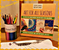 autumn craft ideas for kids the forever years