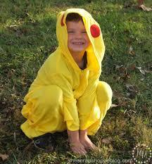 pikachu u0026 trainer ash ketchum costumes the scrap shoppe