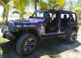 purple jeep our jeeps