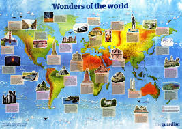Where Is Mount Everest On A World Map by Best 20 7 Wonders Of Nature Ideas On Pinterest 7 World Wonders