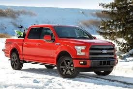 Ford Diesel Truck Mpg - new ford f 150 could gain v6 diesel engine