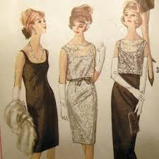18 Best Fashion 1960s Images On Pinterest 1960s 1950s Fashion