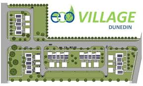 Leed Certified Home Plans Dunedin Eco Village To Be The First Leed Certified Net Zero Energy