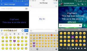 how to get ios emojis on android ios emojis on android android forums at androidcentral