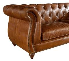 Leather Chesterfield Sofas For Sale by Crafters And Weavers In Business For Almost 20 Years In Usa