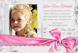 communion thank you wording ideas card verses