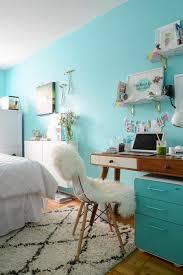 chambre ado vert 1001 idées pour une chambre d ado créative et fonctionnelle