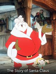 santa clause pictures the story of santa claus tv show news episodes and