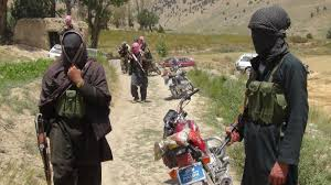 Flag Of The Taliban What Is The Taliban U0027s U0027red Unit U0027 Jihadi Special Forces Are Using