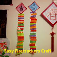 firecrackers for kids the do it yourself new year preschool craft