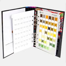 munsell bead color book u0026 charts by pantone